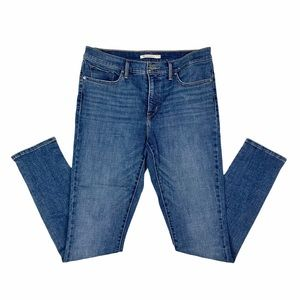LEVI'S Slim Shaping Jeans